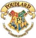 le logo de Poudlard